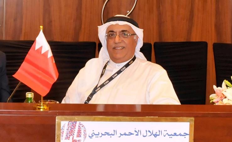 655e93516 الهلال الأحمر البحريني يطلق سوقًا إلكترونيًا للتبرعات العينية